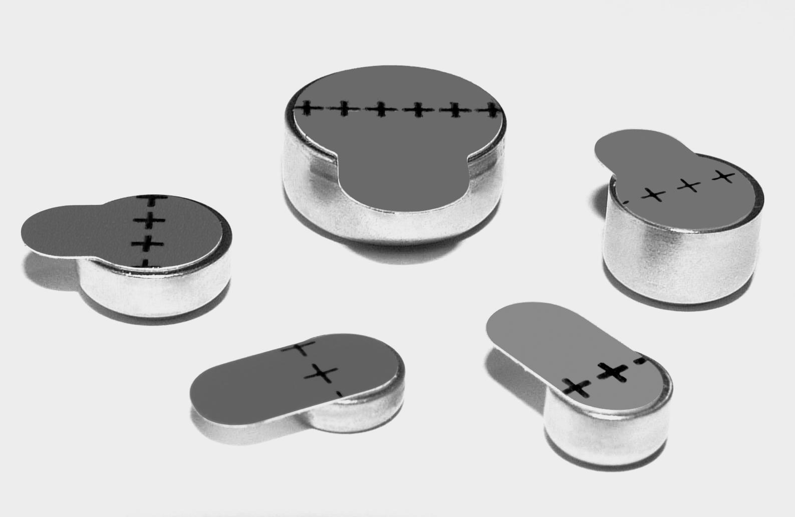 Ukuran Baterai Alat Bantu Pendengaran