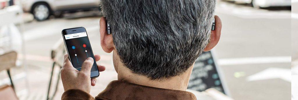 Alat Bantu Dengar Widex Beyond Dibuat Untuk iPhone