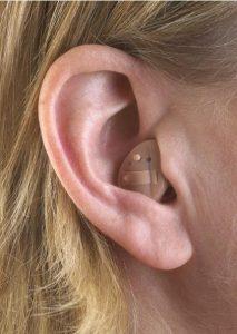 Tipe dari Alat Bantu Dengar Terkecil