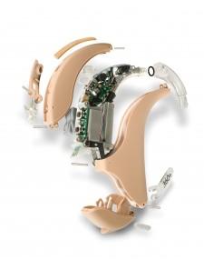 alat bantu pendengaran rusak
