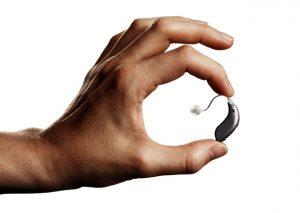 Teknologi Alat Bantu Dengar Terkini