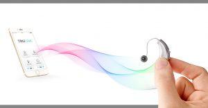 Alat Bantu Dengar yang Berkualitas Baik Dibuat Pertama Kali untuk iPhone