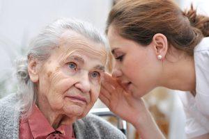 Masalah Pada Pendengaran Yang Dialami Orangtua Anda