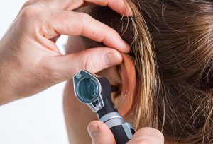 Konsultasi Gangguan Pendengaran Pada Ahli