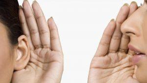 Strategi Komunikasi Dan Gangguan Pendengaran (Bagian 2)