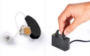 Baterai Isi Ulang Pada Alat Bantu Dengar
