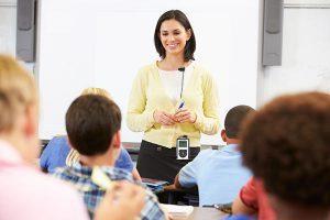 Masalah Pendengaran Pada Anak Usia Sekolah
