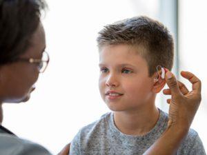 Mengatasi Kehilangan Pendengaran Anda