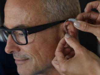 alat bantu dengar untuk lansia