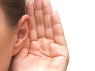 proses mendengar