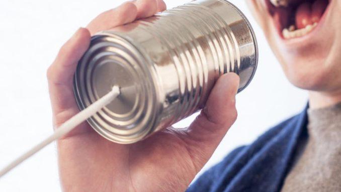 cara berkomunikasi yang baik