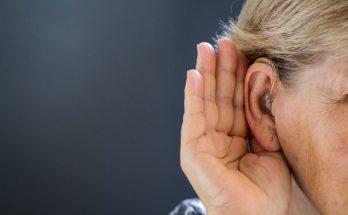 Alat Bantu Dengar Untuk Orangtua Anda