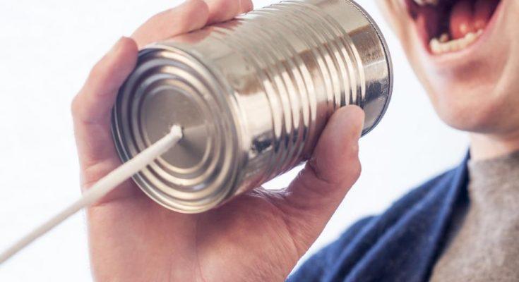 Cara Berkomunikasi yang Baik Dengan Orang Tunarungu
