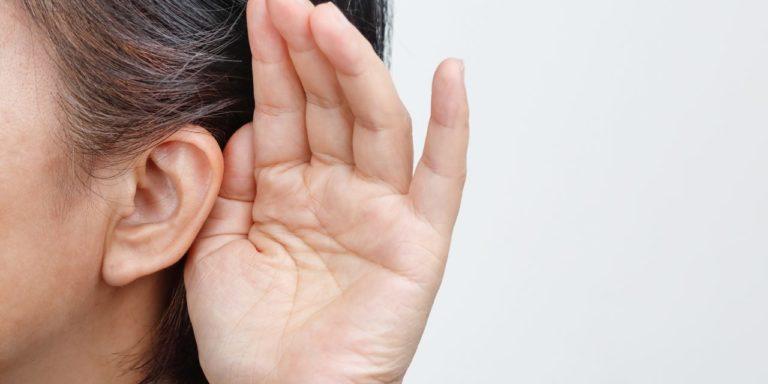 Alat Bantu Dengar, Tanda Anda Membutuhkannya (Bagian 1)