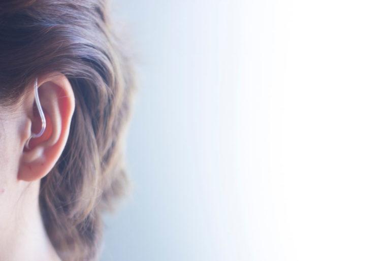 Alat Pendengaran Membantu Komunikasi Anda