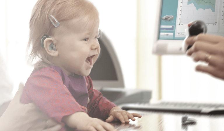 Alat Bantu Dengar Anak, Apakah Efektif