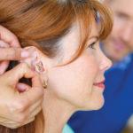 Alat Bantu Dengar Rusak Saat Bepergian
