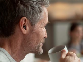 gangguan pendengaran ringan