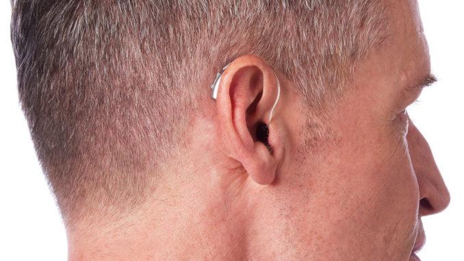 pemakaian alat bantu dengar