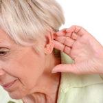 Ini Faktanya, Alat Bantu Dengar Dapat Mengurangi Demensia