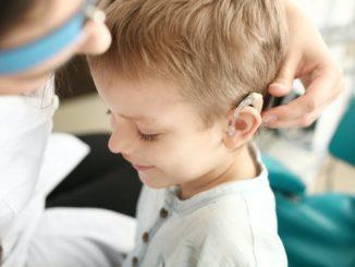 Perawatan Alat Bantu Dengar Anak